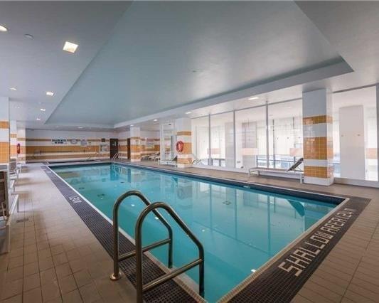 Condo Apartment at 295 Adelaide St W, Unit 4103, Toronto, Ontario. Image 7