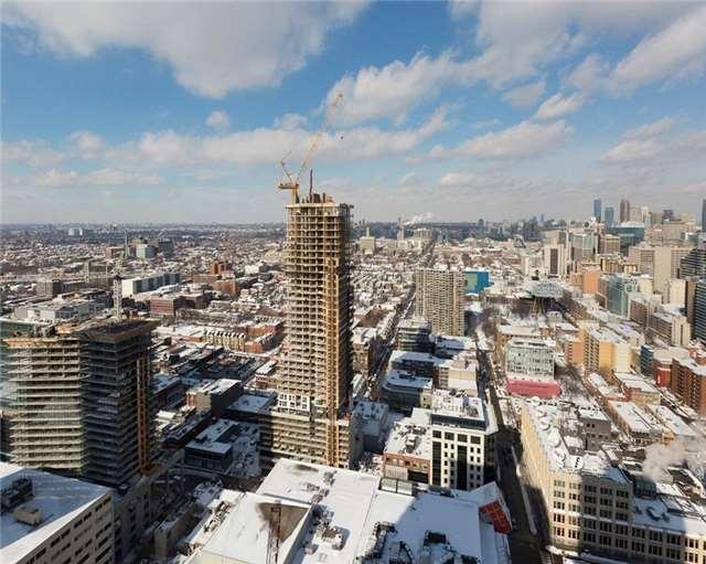 Condo Apartment at 295 Adelaide St W, Unit 4103, Toronto, Ontario. Image 11
