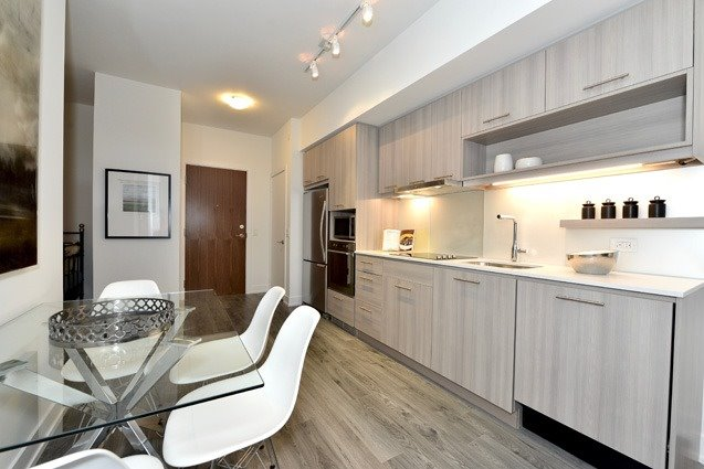 Condo Apartment at 170 Chiltern Hill Rd, Unit 410, Toronto, Ontario. Image 16