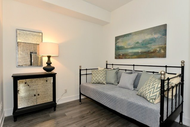 Condo Apartment at 170 Chiltern Hill Rd, Unit 410, Toronto, Ontario. Image 8