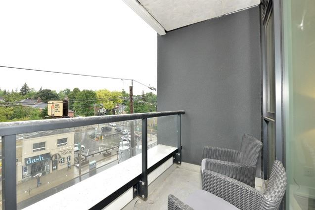Condo Apartment at 170 Chiltern Hill Rd, Unit 410, Toronto, Ontario. Image 10
