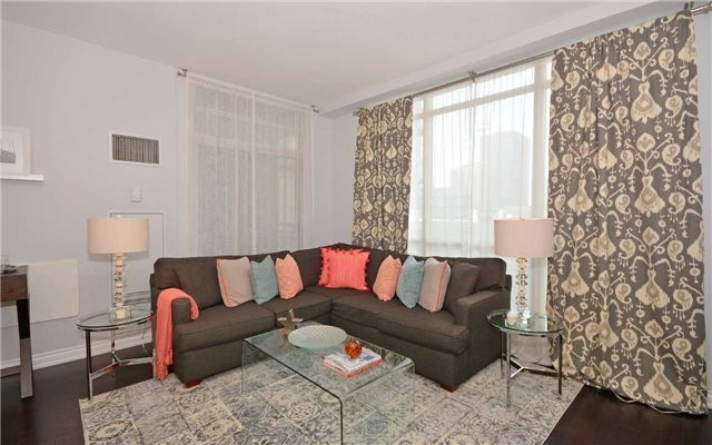 Condo Apartment at 7 King St E, Unit 1806, Toronto, Ontario. Image 12