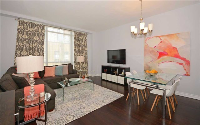 Condo Apartment at 7 King St E, Unit 1806, Toronto, Ontario. Image 14