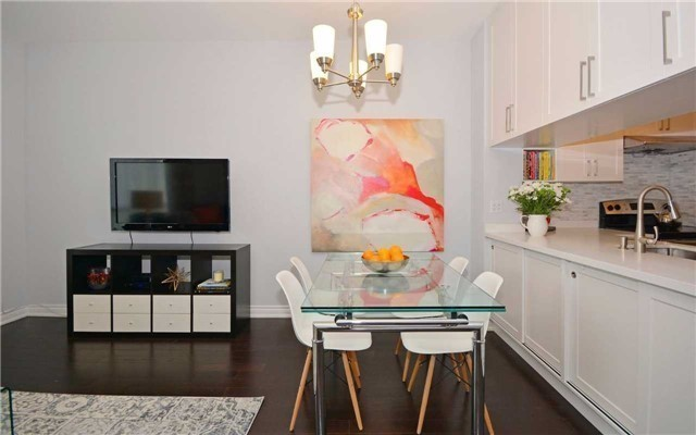 Condo Apartment at 7 King St E, Unit 1806, Toronto, Ontario. Image 17