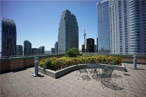 Condo Apartment at 7 King St E, Unit 1806, Toronto, Ontario. Image 11