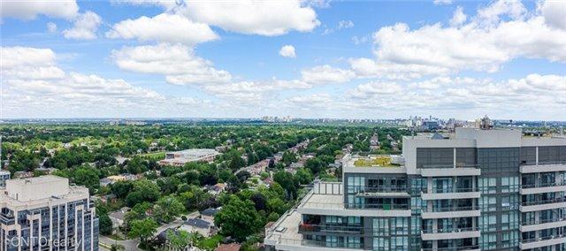Condo Apartment at 23 Hollywood Ave, Unit 3106, Toronto, Ontario. Image 12