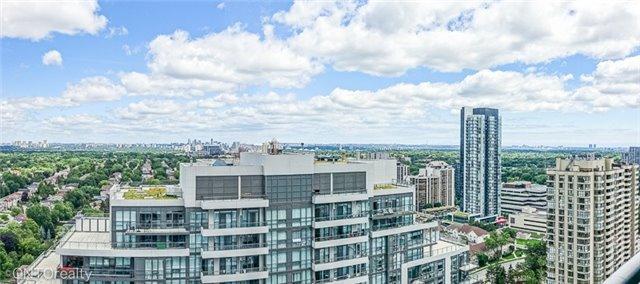 Condo Apartment at 23 Hollywood Ave, Unit 3106, Toronto, Ontario. Image 14