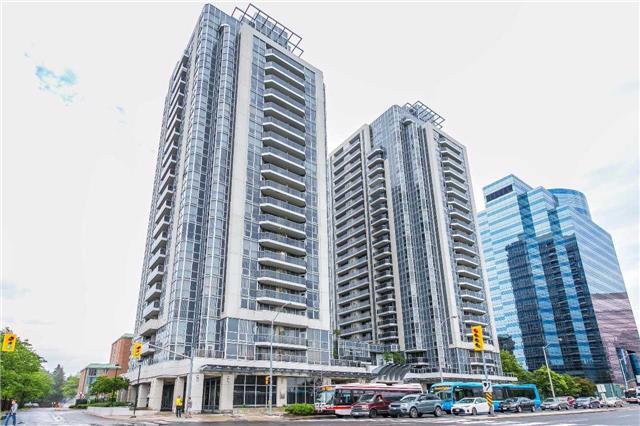 Condo Apartment at 5793 Yonge St, Unit 705, Toronto, Ontario. Image 1