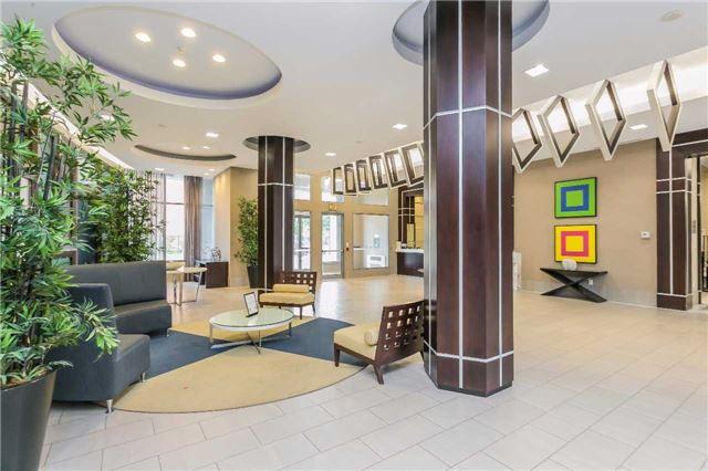 Condo Apartment at 5793 Yonge St, Unit 705, Toronto, Ontario. Image 9