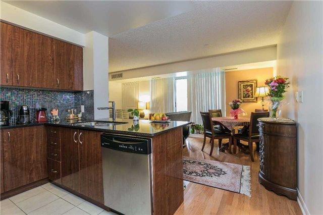 Condo Apartment at 5793 Yonge St, Unit 705, Toronto, Ontario. Image 12