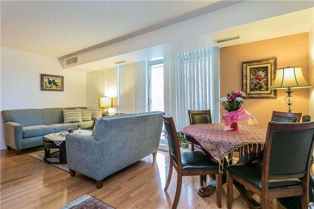 Condo Apartment at 5793 Yonge St, Unit 705, Toronto, Ontario. Image 13