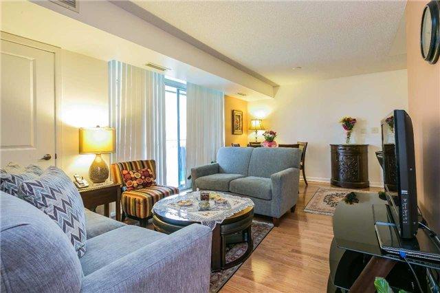 Condo Apartment at 5793 Yonge St, Unit 705, Toronto, Ontario. Image 14