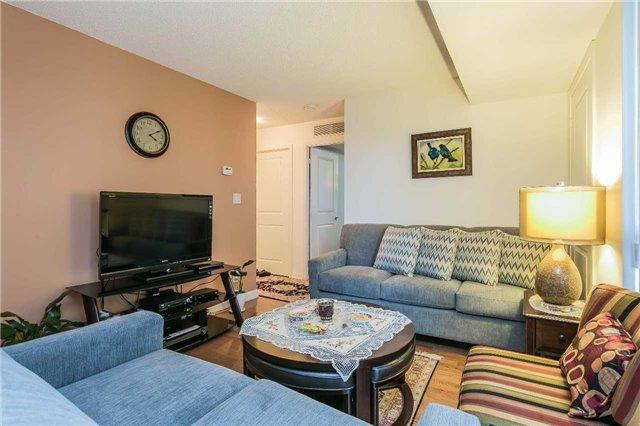 Condo Apartment at 5793 Yonge St, Unit 705, Toronto, Ontario. Image 15