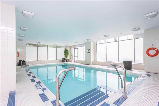 Condo Apartment at 5793 Yonge St, Unit 705, Toronto, Ontario. Image 5