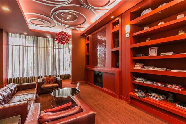 Condo Apartment at 5793 Yonge St, Unit 705, Toronto, Ontario. Image 7