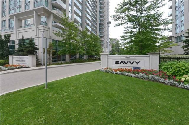 Condo Apartment at 17 Anndale Dr, Unit 611, Toronto, Ontario. Image 1