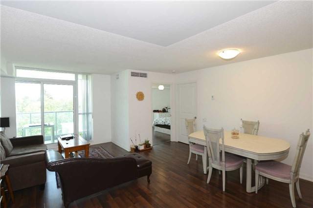 Condo Apartment at 17 Anndale Dr, Unit 611, Toronto, Ontario. Image 12