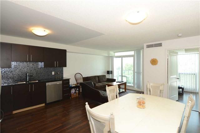 Condo Apartment at 17 Anndale Dr, Unit 611, Toronto, Ontario. Image 15