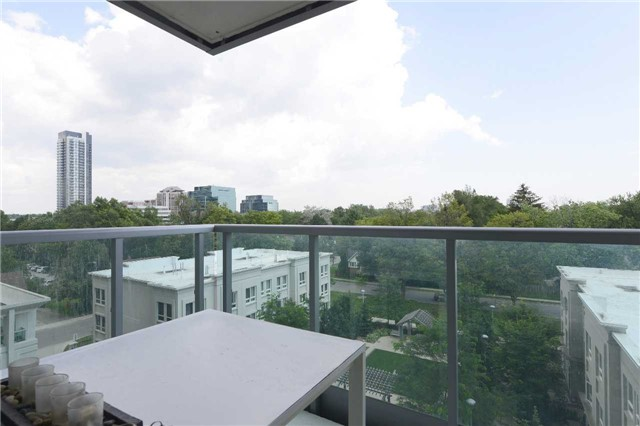 Condo Apartment at 17 Anndale Dr, Unit 611, Toronto, Ontario. Image 20