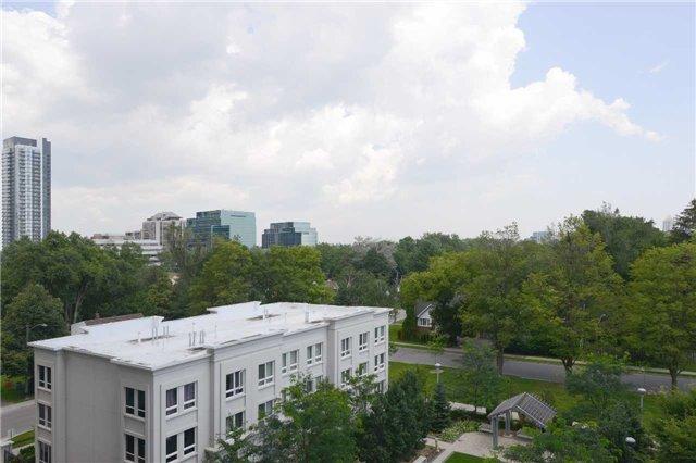 Condo Apartment at 17 Anndale Dr, Unit 611, Toronto, Ontario. Image 2