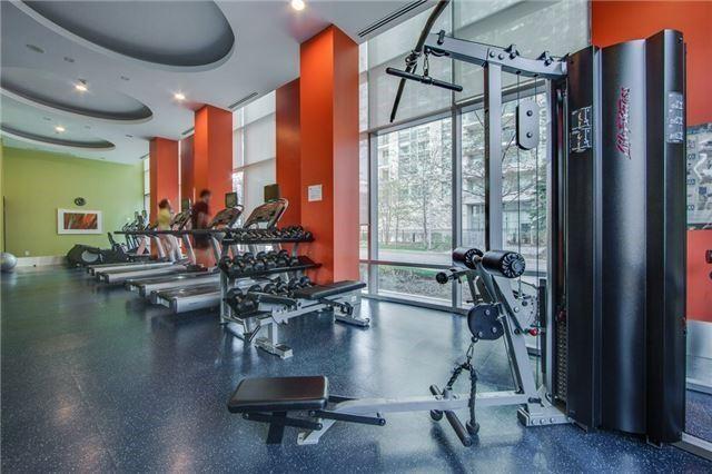 Condo Apartment at 17 Anndale Dr, Unit 611, Toronto, Ontario. Image 5