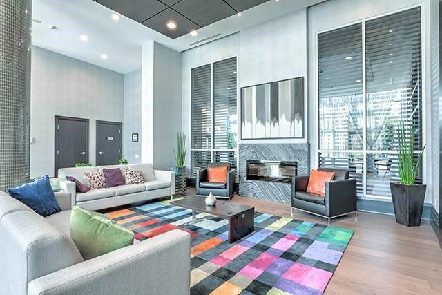 Condo Apartment at 17 Anndale Dr, Unit 611, Toronto, Ontario. Image 8