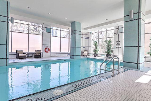 Condo Apartment at 17 Anndale Dr, Unit 611, Toronto, Ontario. Image 9