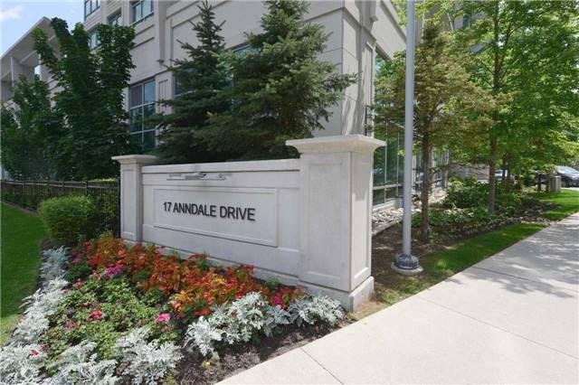 Condo Apartment at 17 Anndale Dr, Unit 611, Toronto, Ontario. Image 13