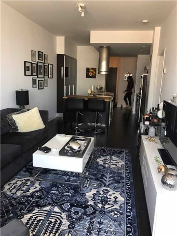 Condo Apartment at 38 Dan Leckie Way, Unit 728, Toronto, Ontario. Image 5