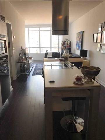 Condo Apartment at 38 Dan Leckie Way, Unit 728, Toronto, Ontario. Image 9