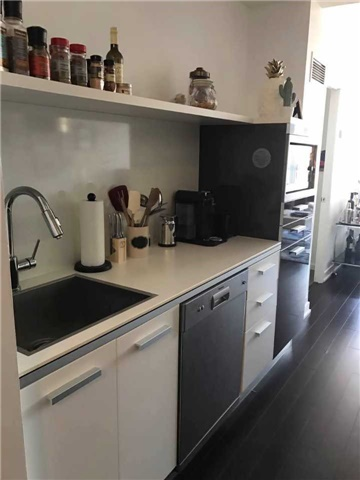 Condo Apartment at 38 Dan Leckie Way, Unit 728, Toronto, Ontario. Image 10