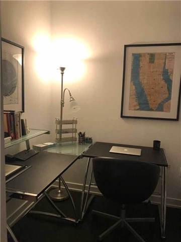 Condo Apartment at 38 Dan Leckie Way, Unit 728, Toronto, Ontario. Image 2