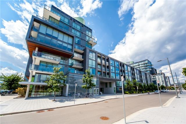 Condo Apartment at 455 Front St E, Unit S202, Toronto, Ontario. Image 14
