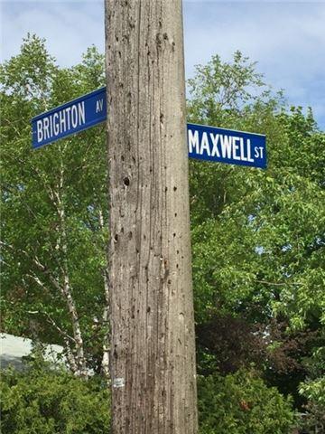 Detached at 130 Brighton Ave, Toronto, Ontario. Image 3