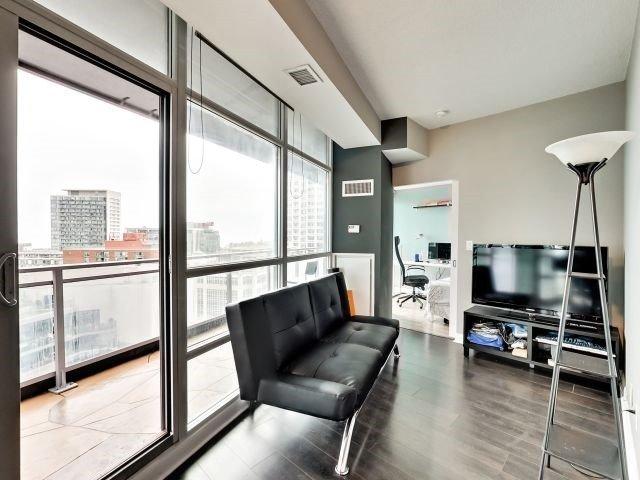 Condo Apartment at 15 Bruyeres Mews, Unit 1404, Toronto, Ontario. Image 16