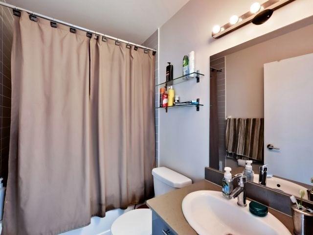 Condo Apartment at 15 Bruyeres Mews, Unit 1404, Toronto, Ontario. Image 19