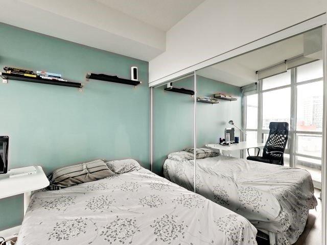 Condo Apartment at 15 Bruyeres Mews, Unit 1404, Toronto, Ontario. Image 3