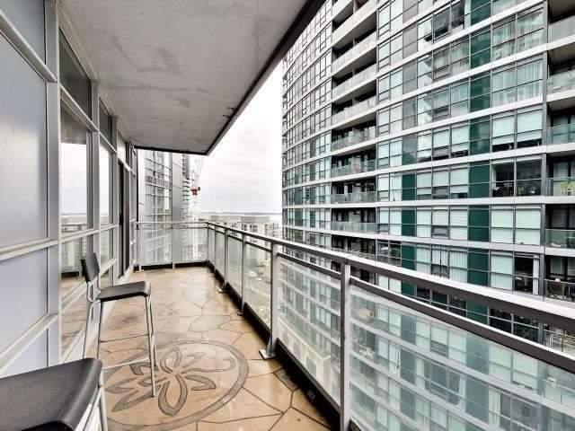 Condo Apartment at 15 Bruyeres Mews, Unit 1404, Toronto, Ontario. Image 5