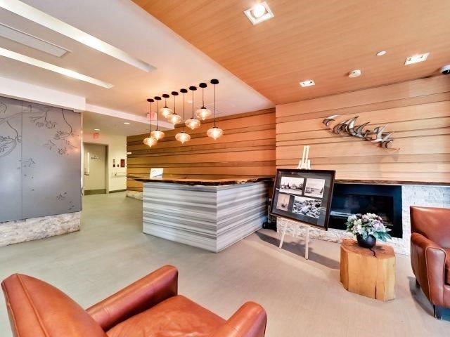 Condo Apartment at 15 Bruyeres Mews, Unit 1404, Toronto, Ontario. Image 8