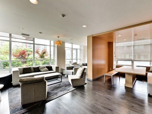 Condo Apartment at 15 Bruyeres Mews, Unit 1404, Toronto, Ontario. Image 9