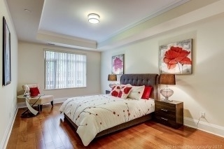 Condo Apartment at 1888 Bayview Ave, Unit 317, Toronto, Ontario. Image 4