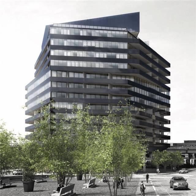 Condo Apartment at 10 Lawren Harris Sq, Unit 1008, Toronto, Ontario. Image 1
