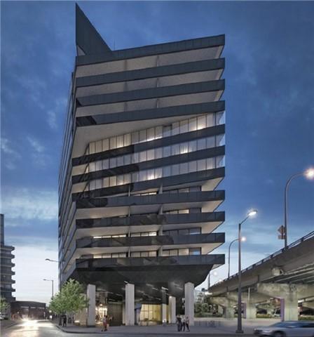 Condo Apartment at 10 Lawren Harris Sq, Unit 1008, Toronto, Ontario. Image 3