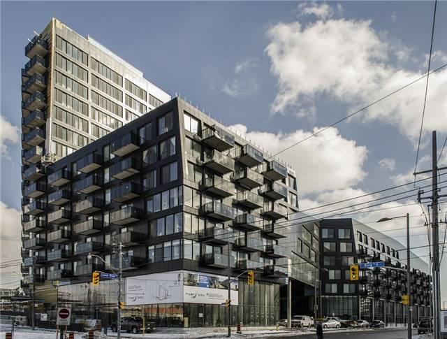 Condo Apartment at 10 Lawren Harris Sq, Unit 1008, Toronto, Ontario. Image 6