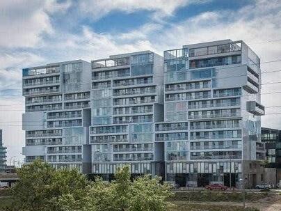 Condo Apartment at 10 Lawren Harris Sq, Unit 1008, Toronto, Ontario. Image 8