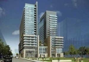 Condo Apartment at 36 Lisgar St, Unit 1615, Toronto, Ontario. Image 1