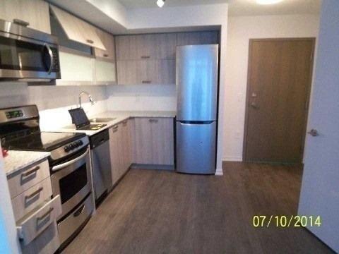 Condo Apartment at 36 Lisgar St, Unit 1615, Toronto, Ontario. Image 3