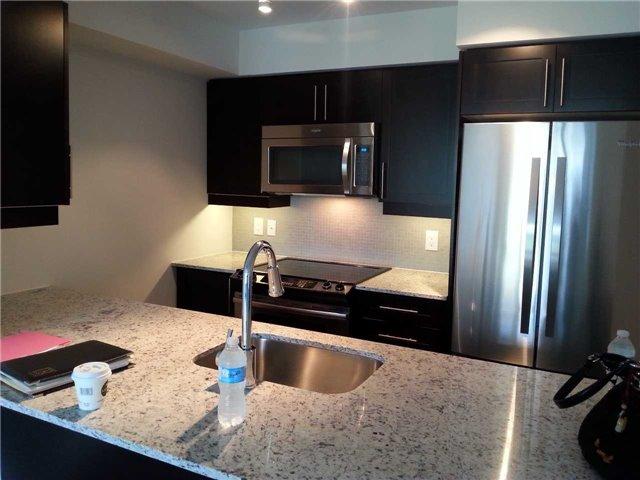 Condo Apartment at 35 Bastion St, Unit 819, Toronto, Ontario. Image 6