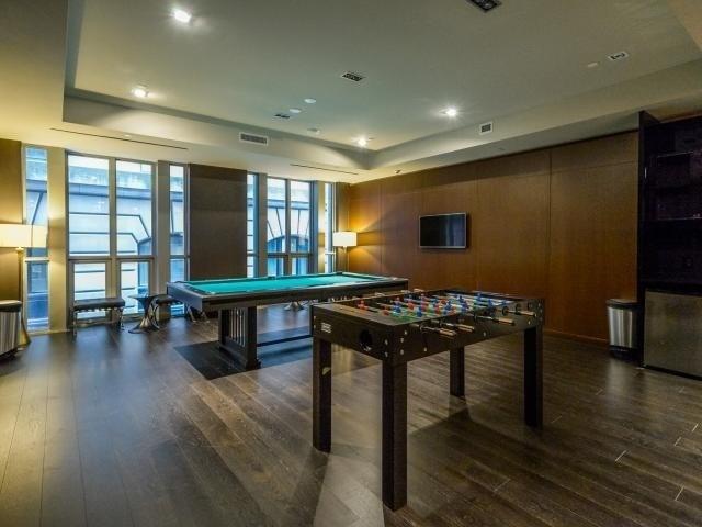 Condo Apartment at 70 Temperance St, Unit 1204, Toronto, Ontario. Image 6