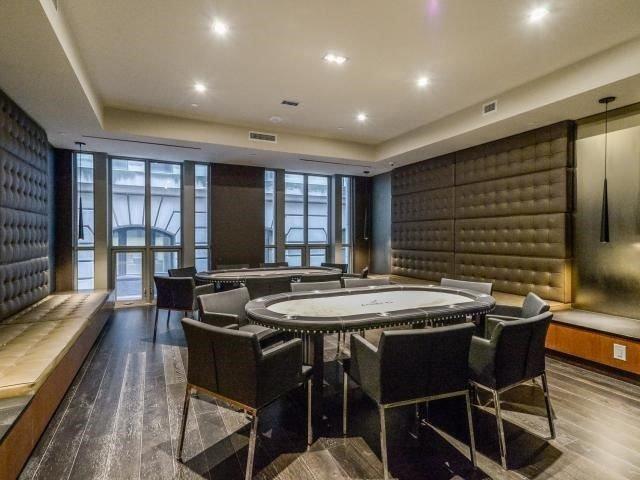 Condo Apartment at 70 Temperance St, Unit 1204, Toronto, Ontario. Image 8